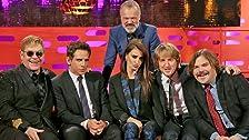 Sir Elton John/Jack Black/Ben Stiller/Penelope Cruz/Owen Wilson