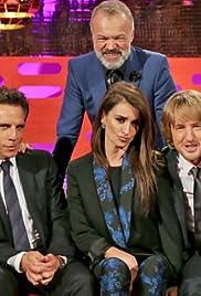 Sir Elton John/Jack Black/Ben Stiller/Penelope Cruz/Owen Wilson Poster