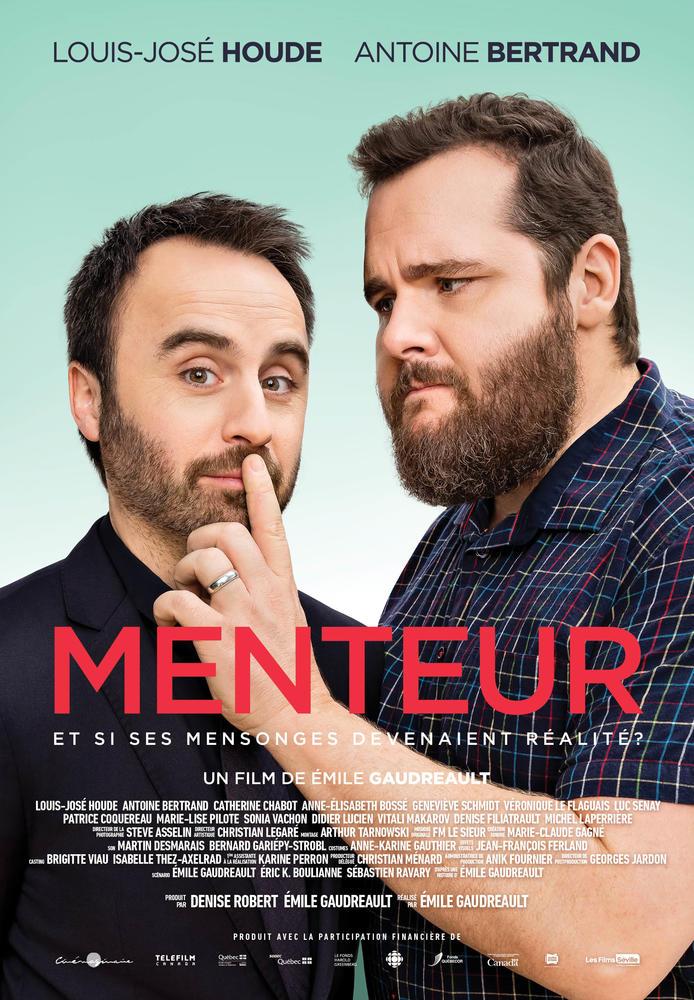 Menteur (2019)