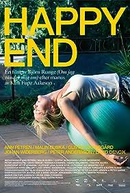 Happy End (2011) Poster - Movie Forum, Cast, Reviews