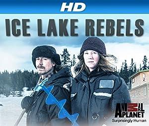 Where to stream Ice Lake Rebels