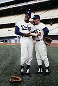 Primary photo for Maury Wills