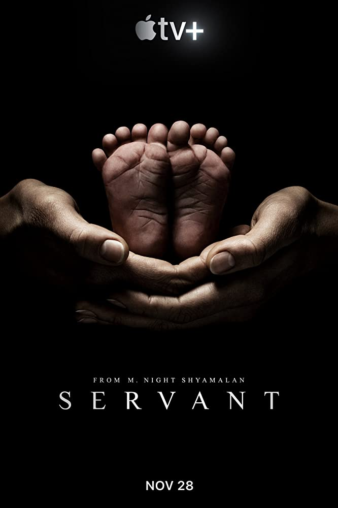 Servant S1 (2019) Subtitle Indonesia