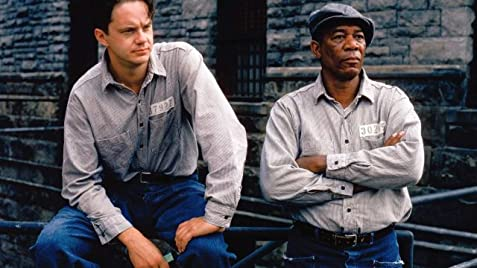 the shawshank redemption dvdrip french