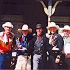 Benton Jennings and The New Riders of the Purple Sage in Our Country (2003)