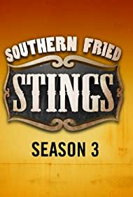 Southern Fried Stings (2010)