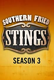 Southern Fried Stings Poster - TV Show Forum, Cast, Reviews