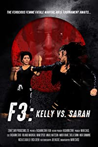 Hollywood movies 2018 direct download F3: Kelly Vs. Sarah by none [1280x544]