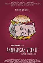 Anburguesas Vicente