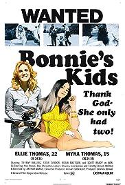 Bonnie's Kids (1972) filme kostenlos