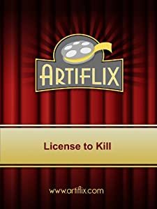 Best movie downloading sites License to Kill [720x576]