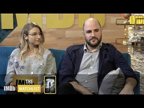 The Watchlist With 'La La Land' Producer Jordan Horowitz