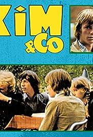 Kim & Co. Poster