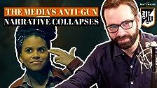 El colapso narrativo de los medios contra las armas