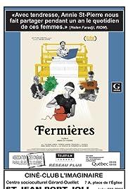 Fermières Poster