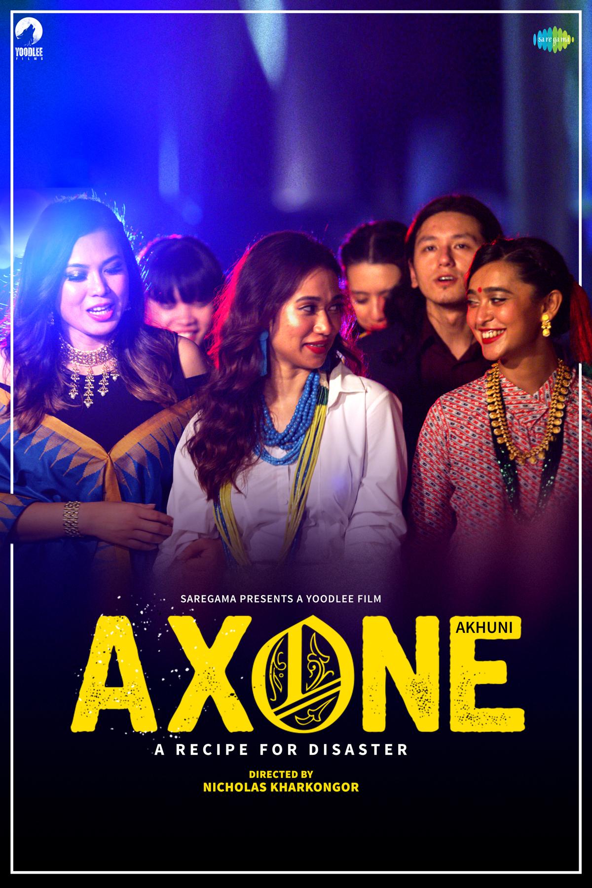 Axone (2019) - IMDb