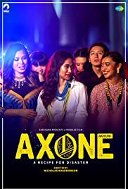 Axone Poster