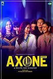 Axone (2020) HDRip hindi Full Movie Watch Online Free MovieRulz