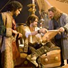 Richard Coyle, Jake Gyllenhaal, and Reece Ritchie in Prince of Persia: The Sands of Time (2010)