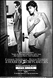 A House of Secrets and Lies Poster