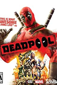 Deadpool (2013)