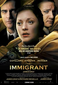 Primary photo for The Immigrant
