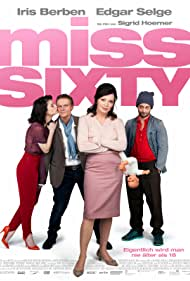 Iris Berben, Edgar Selge, and Jördis Richter in Miss Sixty (2014)