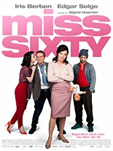 New movies hollywood free download Miss Sixty by [UltraHD]