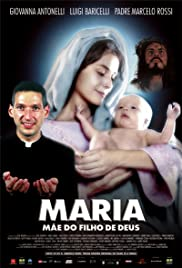 Mary, Mother of the Son of God Poster