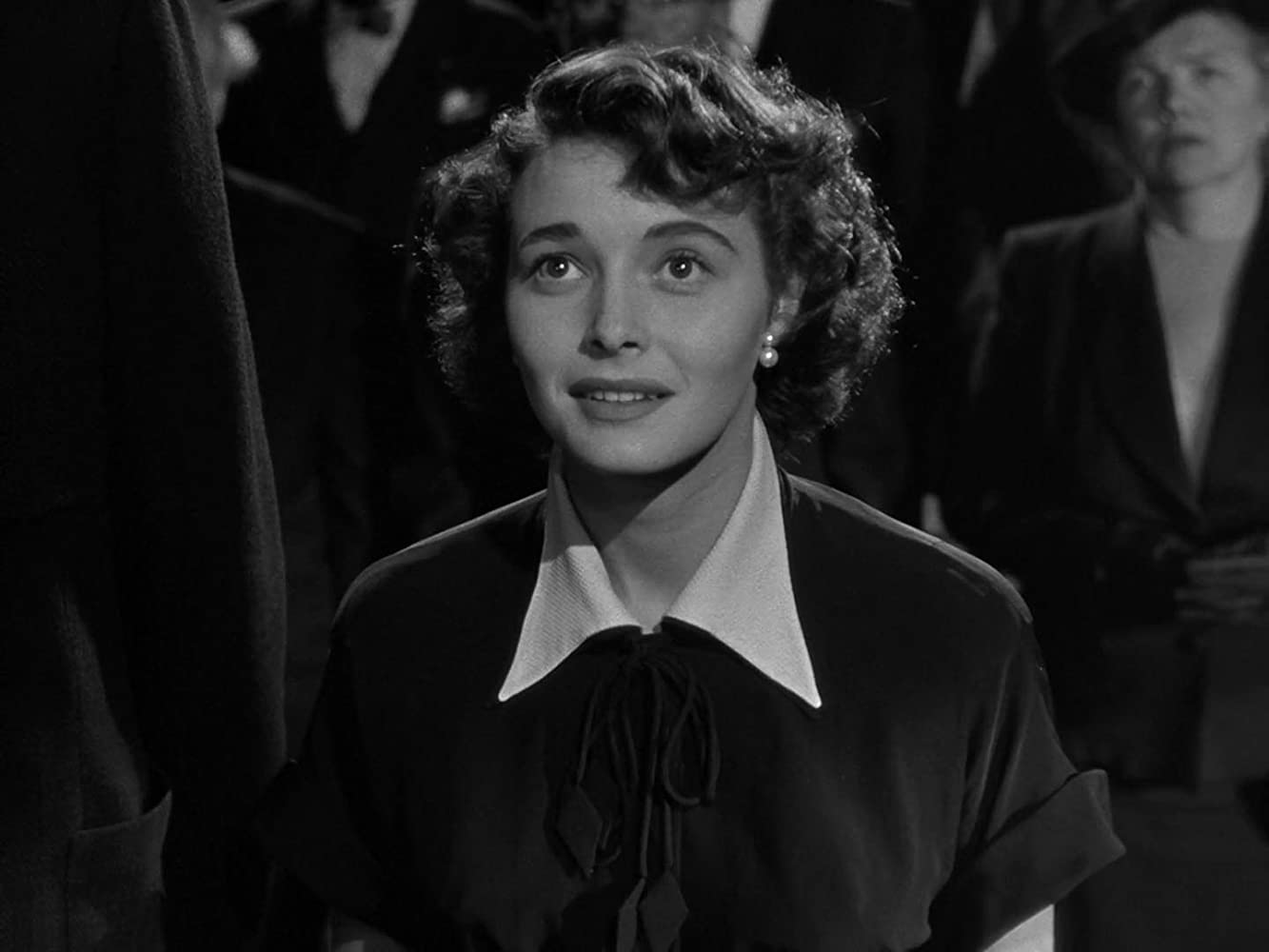Patricia Neal in The Day the Earth Stood Still (1951)