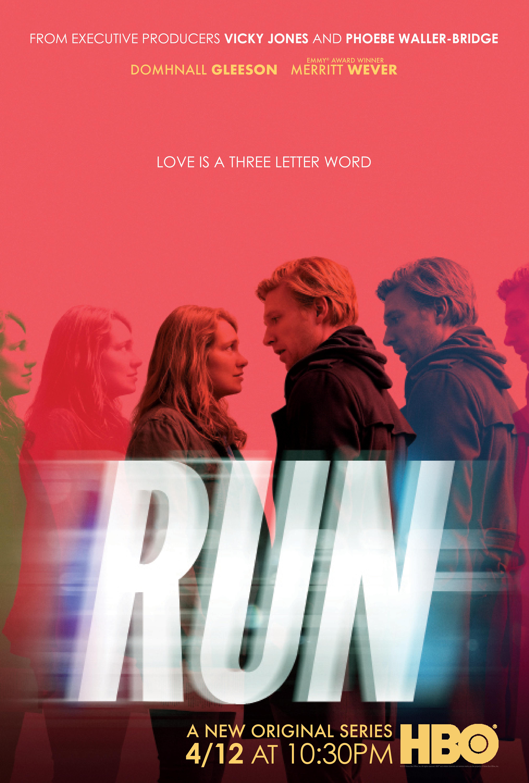 Run Tv Series 2020 Imdb