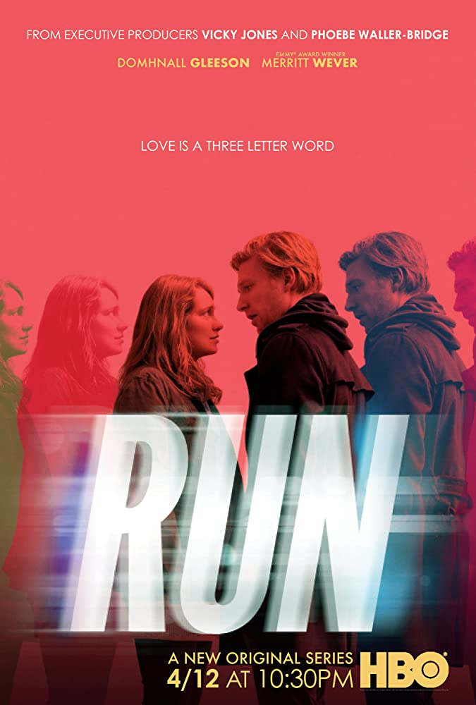 Bėk (1 Sezonas) (2020) online