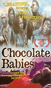 Chocolate Babies none