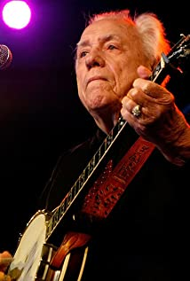 Earl Scruggs Picture