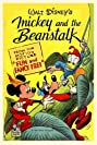 Mickey and the Beanstalk (1947) Poster