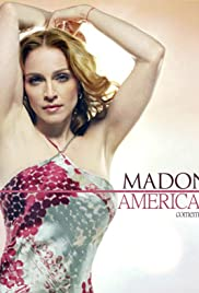 Madonna: American Pie Poster