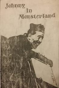 Primary photo for Johnny in Monsterland