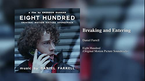 Eight Hundred (2019) - Original Motion Picture Soundtrack