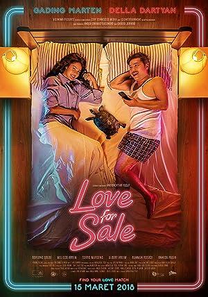 Download Love for Sale (2018) | 480p-720p-1080p {Hindi-English}