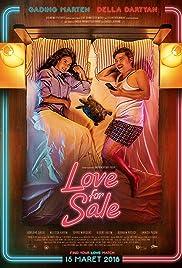 Love for Sale (2018) film en francais gratuit