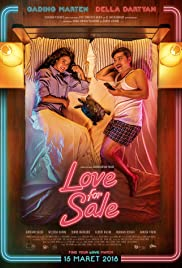 Watch Movie Love for Sale (2018)
