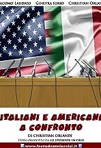 Italiani e Americani a Confronto