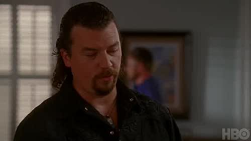 Eastbound & Down: Kenny and April