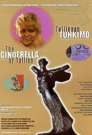 The Cinderella of Tallinn Poster