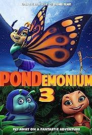 Pondemonium 3 (2018) 720p