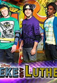 Primary photo for Zeke and Luther