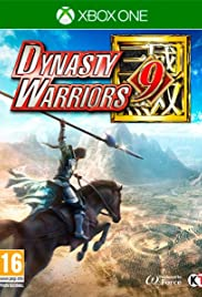 Dynasty Warriors 9 Poster