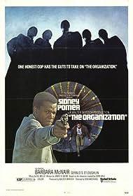 The Organization (1971) Poster - Movie Forum, Cast, Reviews