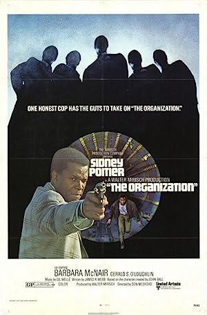 Die Organisation (1971) • 21. Juni 2021