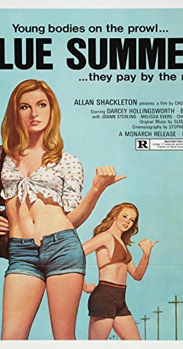 Summertime Blues Film